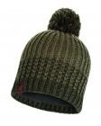 Buff Knitted und Polar Hat Borae