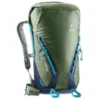 Deuter Gravity Rock and Roll 30