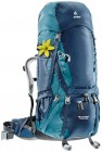 Deuter Aircontact 70 + 10 SL midnight-denim