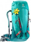 Deuter Guide Lite 28 SL mint-petrol