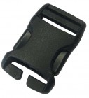 Tatonka SR-Buckle QA 20mm Paar black