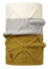 Buff Lifestyle Knitted Collar Braid