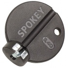 KLICKfix Spokey Professional 3.40 mm schwarz einzeln