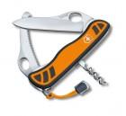Victorinox HUNTER XS One Hand 2k orange/schwarz