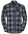 Vaude Mens Neshan LS Shirt III