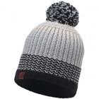 Buff Knitted & Polar Hat Borae