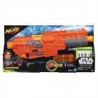 Nerf StarWars Rogue 1 Dolphin Trooper Blue Blaster
