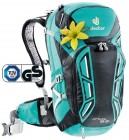 Deuter Attack 18 SL mint black