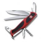 Victorinox RangerGrip 55 rot/schwarz