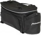 Haberland Gepäckträgeraufsatztasche 8 Liter schwarz