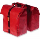 Basil Urban Dry Doppelpackt. 50 l Signal Red