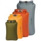 Exped Fold Drybag XS-L 4er Pack