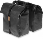 Basil Urban Dry Doppelpacktasche 50 L solid black