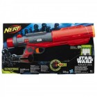 Nerf StarWars Rogue 1 Shark Trooper Deluxe Blaster