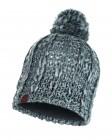 Buff Knitted und Polar Fleece Hat Liv