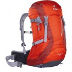 Deuter Hike Air 24 SL papaya-lava Vorführmodell