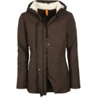 Elkline short cut Damen Outdoorjacke