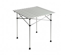 Relags Travelchair Rolltisch, klein Tischfläche 70 x 70 cm