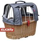 KLICKfix Doggy Basket Plus GTA