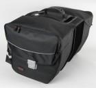 Haberland Doppeltasche Touring 6000 TD6040 inkl. Gepäckträgerstrebenbefestigung