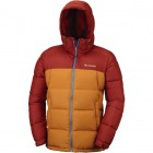 Columbia Pike Lake Hooded Jacket Men