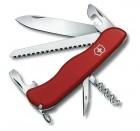 Victorinox Taschenwerkzeug Rucksack rot