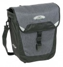 Norco Waterford City Tasche tweedy grey/black