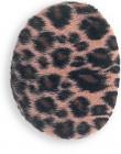 Earbags Leopard
