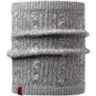 Buff Knitted & Polar Neckwarmer Comfort Braidy