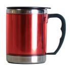 Relags Edelstahl Thermobecher Mug 0,42 L