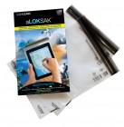 Loksak aLOKSAK 8x11, 2 Stück (20.3 x 28.6 cm) iPad