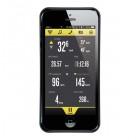 Topeak Ride Case II für iPhone 5/5s mit Halter