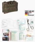 Mil-Tec First Aid Set Leina Pro 25teilig oliv