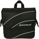 Haberland Einzeltasche Kim M EV2011 für 24-Zoll Jugend- und Falträder inkl. Vario-Haken-Befestigung
