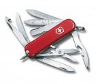 Victorinox MiniChamp kleines Taschenwerkzeug rot